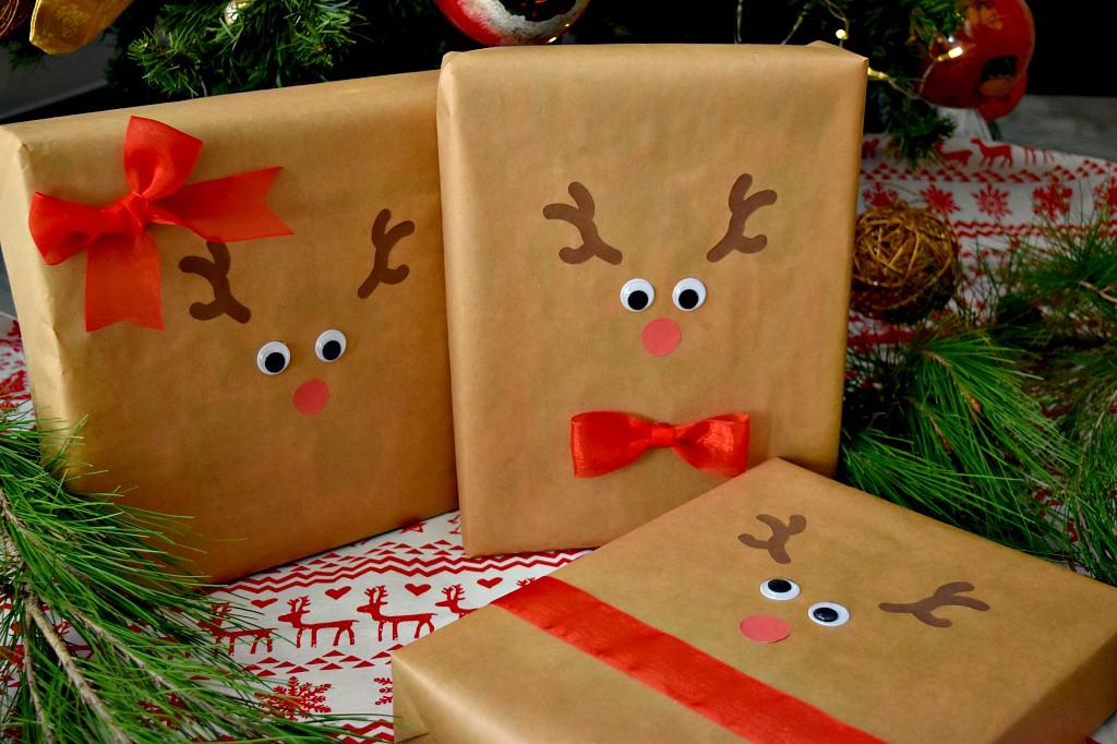 pacchetti renna
